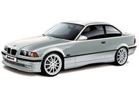 Фото BMW 3er E36 Coupe