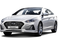 Фотографии автомобильных ковриков для Hyundai Sonata