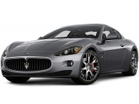 Фотографии автомобильных ковриков для Maserati GranTurismo