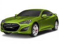 Фотографии автомобильных ковриков для Hyundai Genesis