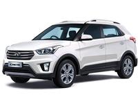 Фотографии автомобильных ковриков для Hyundai Creta