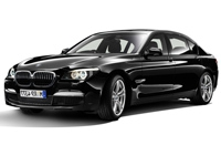 Фото BMW 7er E66 Long
