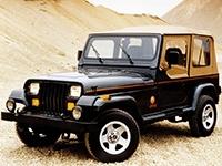 Фотографии автомобильных ковриков для Jeep Wrangler