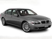 Фото BMW 7er E65