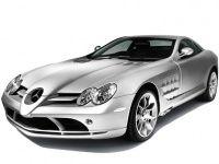 Mercedes-Benz SLR-class