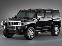 Фотографии автомобильных ковриков для Hummer H2