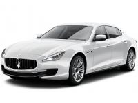Фотографии автомобильных ковриков для Maserati Quattroporte
