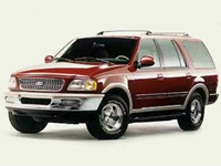 Фото Ford Expedition I
