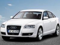 Фото Audi A6 (C6) Restyle