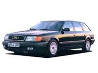 Фото Audi 100 (C4) Avant