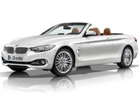 Фото BMW 4er F33 Cabrio
