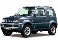 Фотографии автомобильных ковриков для Suzuki Jimny