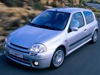 Фотографии автомобильных ковриков для Renault Clio