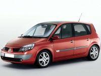 Фотографии автомобильных ковриков для Renault Scenic