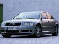 Фото Audi A8 (D3)