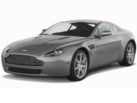 Фото Aston Martin V8 II Vantage