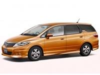 Фотографии автомобильных ковриков для Honda Airwave