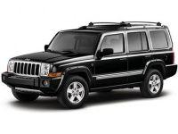 Фотографии автомобильных ковриков для Jeep Commander