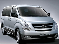 Фотографии автомобильных ковриков для Hyundai Grand Starex