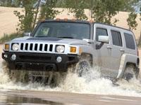 Фотографии автомобильных ковриков для Hummer H3