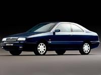 Фото Lancia Kappa Coupe