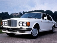 Фото Bentley Turbo R