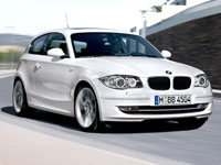 Фото BMW 1er E81 Hatchback 3D