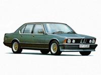Фото BMW 7er E23