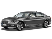 Фото BMW 7er G11