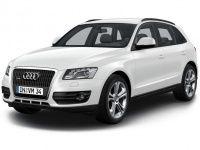 Фото Audi Q5 I