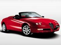 Фото Alfa Romeo Spider II