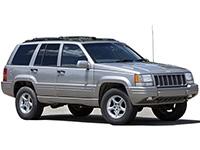 Фото Jeep Grand Cherokee I (ZJ)