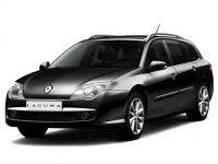 Фотографии автомобильных ковриков для Renault Laguna