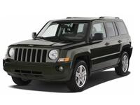 Фотографии автомобильных ковриков для Jeep Patriot