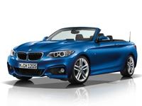 Фото BMW 2er F23 Cabrio
