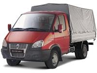 Фотографии автомобильных ковриков для ГАЗ Газель-Бизнес