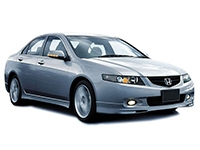 Фотографии автомобильных ковриков для Honda Accord
