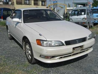 Toyota Mark