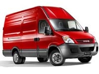 Фото IVECO Daily IV