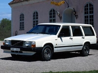 Volvo 740-760