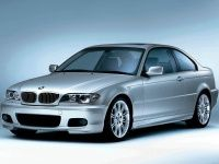 Фото BMW 3er E46 Coupe