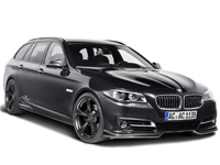 Фото BMW 5er F11 Touring Restyle