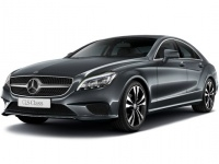 Фото Mercedes-Benz CLS-class II W218 Седан Restyle