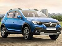 Фотографии автомобильных ковриков для Renault Sandero
