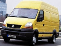 Фотографии автомобильных ковриков для Renault Master