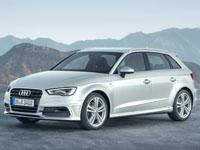 Фото Audi A3 (8VA) Sportback