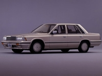 Nissan Laurel