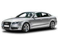 Фото Audi A5 Liftback