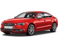 Фото Audi S5 I Restyle Sportback