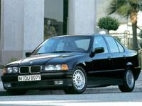 Фото BMW 3er E36 Sedan